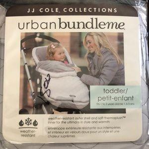 Urban BundleMe